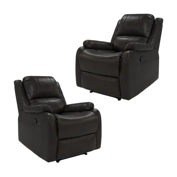 Furnitures Recpro Charles 30 Rv Zero Wall Recliner Chair
