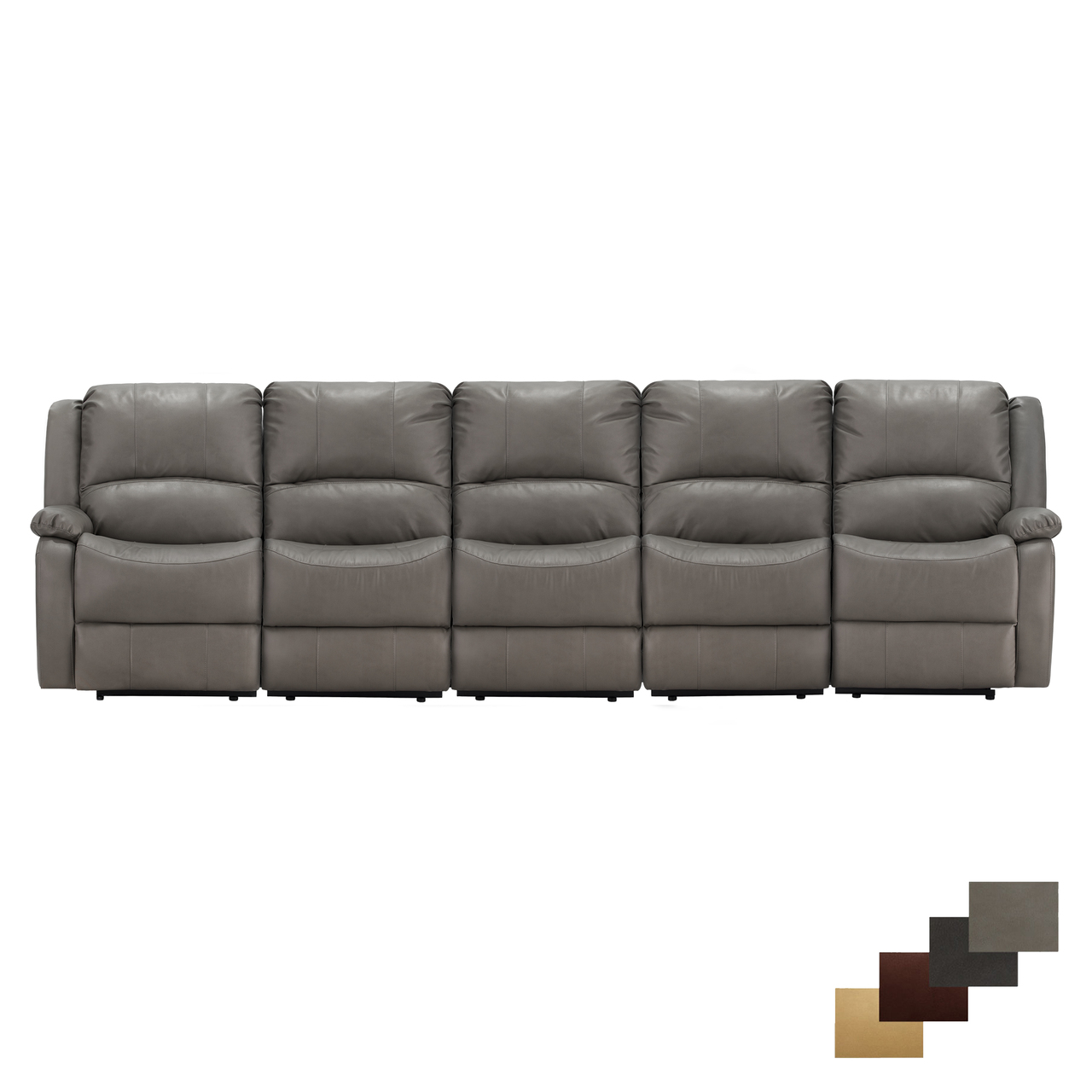 Furnitures Recpro Charles 124 Quot Wall Hugger Rv Recliner